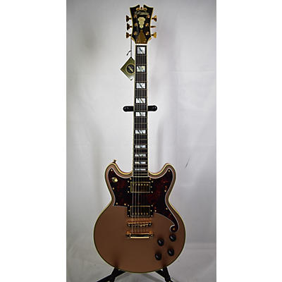 D'Angelico DELUXE BRIGHTON Solid Body Electric Guitar