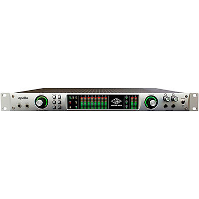 Universal Audio DEMO Universal Audio Apollo Duo Audio Interface