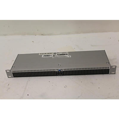 Alesis DEQ230 Programmable Digital Stereo Graphic Equalizer