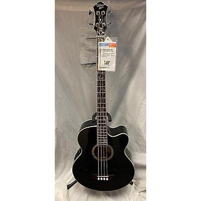 Michael Kelly DF4 QBK Acoustic Bass Guitar