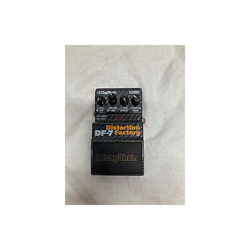 DF7 Distortion Factory Effect Pedal