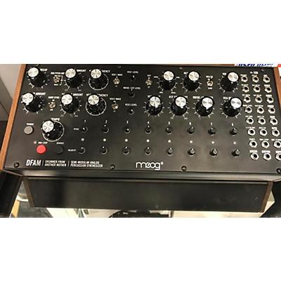 Moog DFAM Analog Synthesizer Synthesizer