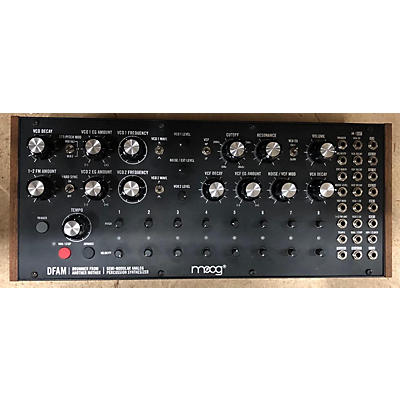 Moog DFAM Sound Module
