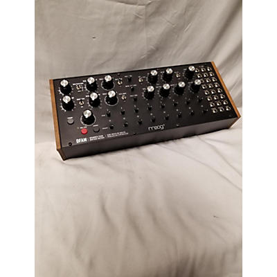 Moog DFAM Synthesizer
