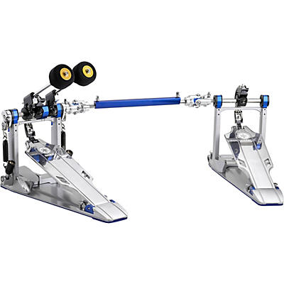 Yamaha DFP9CL Left-Footed Double-Chain Drive Double Bass Drum Pedal
