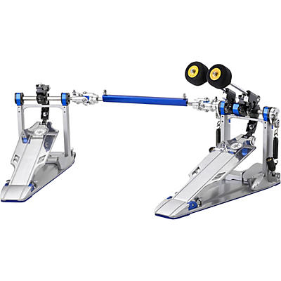 Yamaha DFP9D Direct-Drive Double Bass Drum Pedal