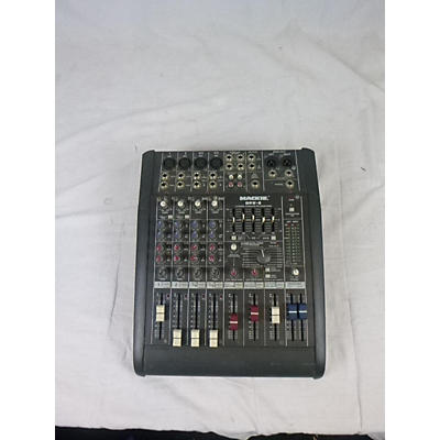 Mackie DFX6 Unpowered Mixer