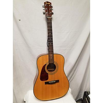 Fender DG-14SLH Acoustic Guitar