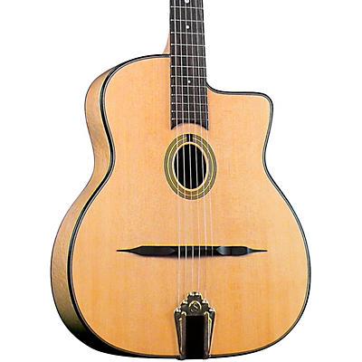 Gitane DG-250M Professional Gypsy Jazz Guitar
