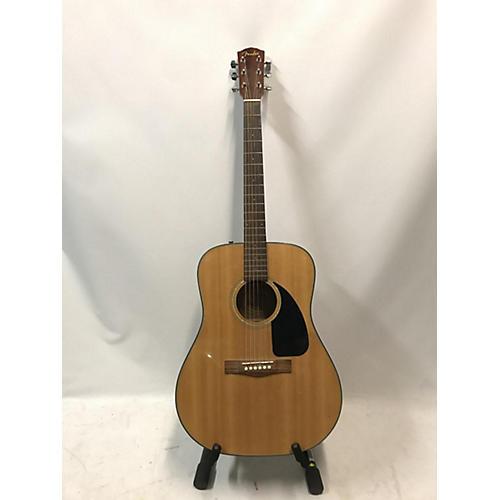 DG-60 Acoustic Guitar