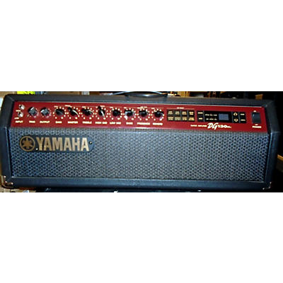 Yamaha DG130HA Solid State Guitar Amp Head