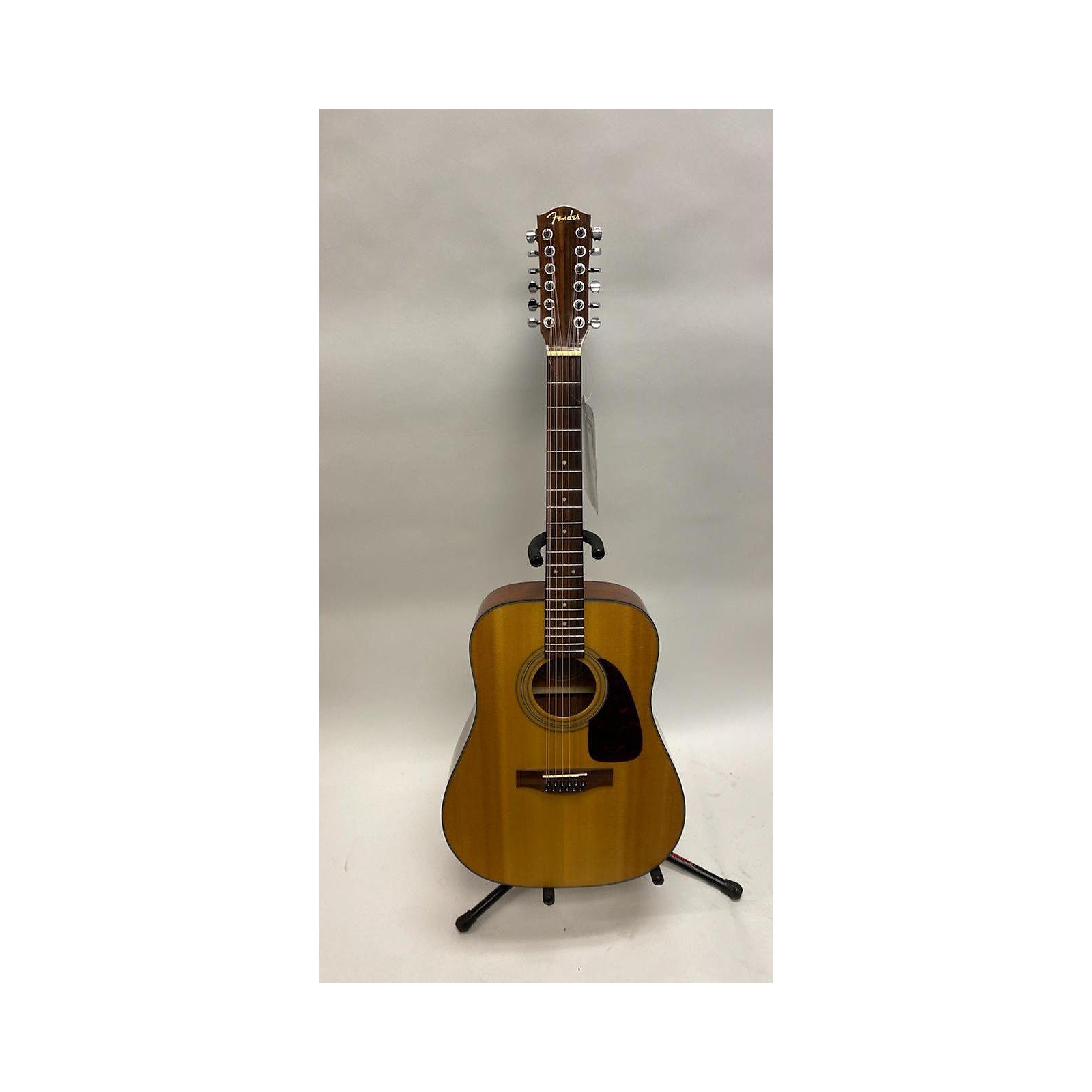 Fender DG14S-12 12 String Acoustic Guitar