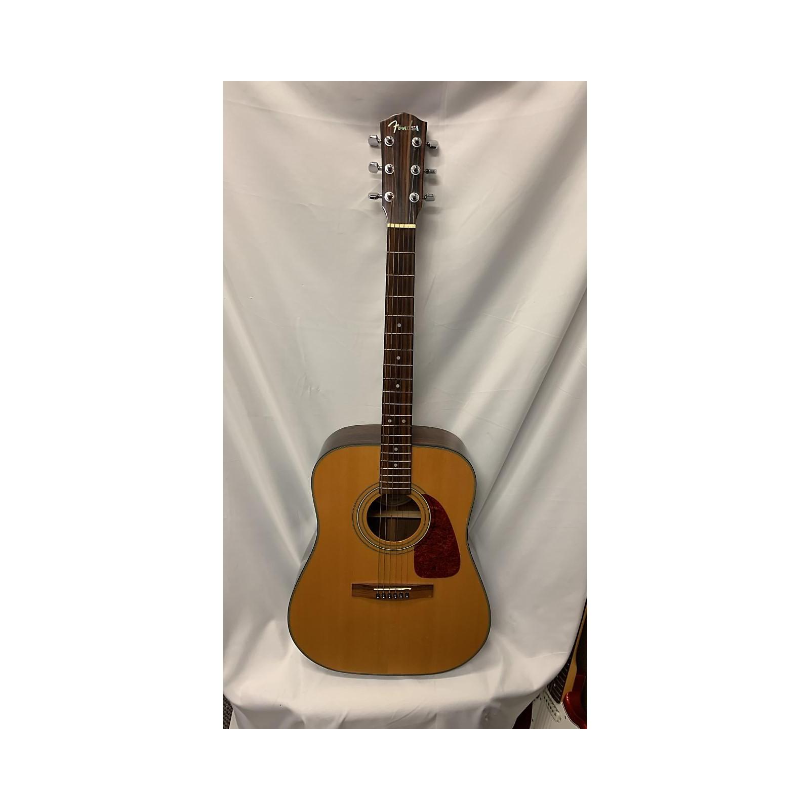 Fender DG21S Acoustic Guitar