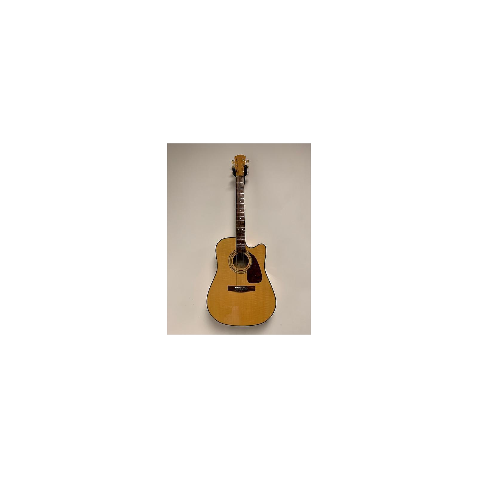 Fender DG22CE Acoustic Electric Guitar