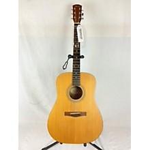 Squier DG6 Acoustic Guitar