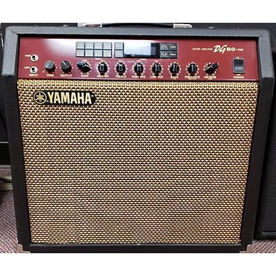 Yamaha DG80 Guitar Combo Amp