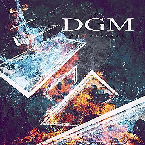 Alliance DGM - The Passage
