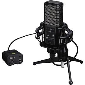lewitt audio microphones dgt 650 stereo usb microphone for ios pc mac musician 39 s friend. Black Bedroom Furniture Sets. Home Design Ideas