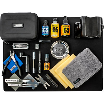 Dunlop DGT302 System 65 Complete Setup Tech Kit