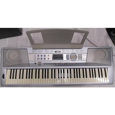 Yamaha DGX-202 Keyboard Workstation