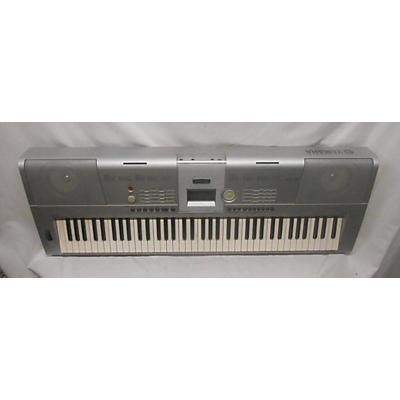 Yamaha DGX 205 Arranger Keyboard