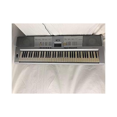 Yamaha DGX 205 Portable Keyboard