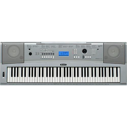 yamaha dgx 220 portable grand keyboard musician 39 s friend. Black Bedroom Furniture Sets. Home Design Ideas