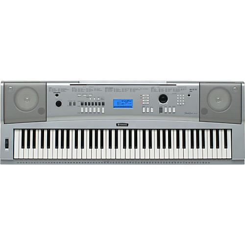 Yamaha DGX-230 Portable Grand Piano