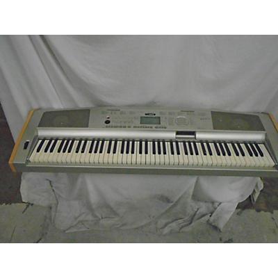 Yamaha DGX 5 Keyboard Workstation