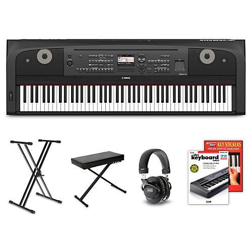 Keyboard and MIDI Bundles