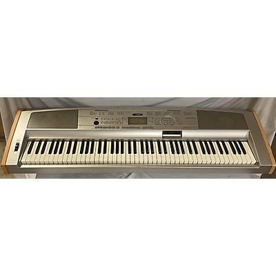 Yamaha DGX500 Arranger Keyboard
