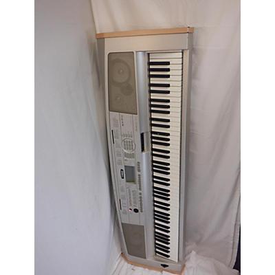 Yamaha DGX500 Synthesizer