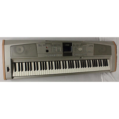 Yamaha DGX505 Portable Keyboard