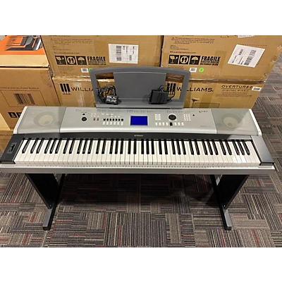 Yamaha DGX530 Portable Keyboard