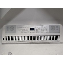 Yamaha DGX660 Portable Keyboard