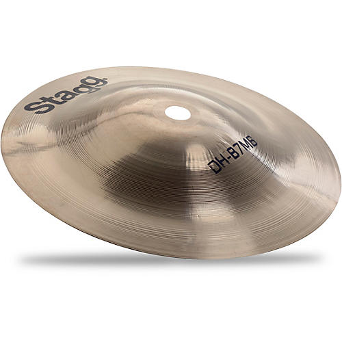 Stagg DH Brilliant Medium Bell 7 in.