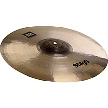 DH Dual-Hammered Exo Medium Thin Crash Cymbal 17 in.