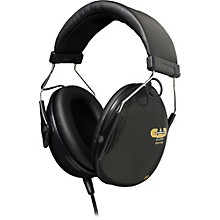 Open BoxCAD DH100 Drummer isolation headphones