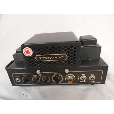 Traynor DH15H Darkhorse Tube Guitar Amp Head