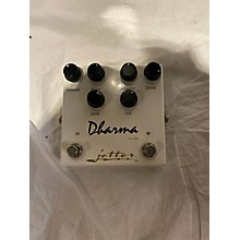 Jetter Gear DHARMA Effect Pedal