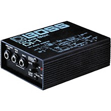 Boss DI-1 Direct Box