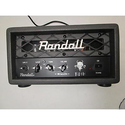Randall DIAVLO 1W Solid State Guitar Amp Head
