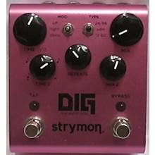 Strymon DIG Digital Delay Effect Pedal