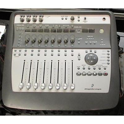 Digidesign DIGI0002 Digital Mixer