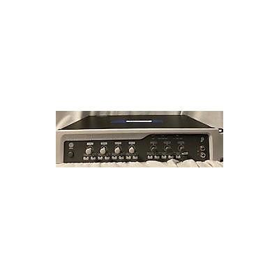 Digidesign DIGI003 MIXING BOARD Digital Mixer