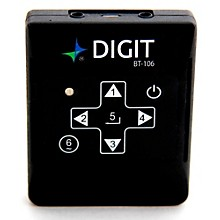 AirTurn DIGIT Wireless Bluetooth Multi-Purpose Remote