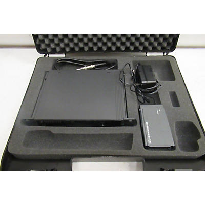 Sennheiser DIGITAL 1000 Instrument Wireless System