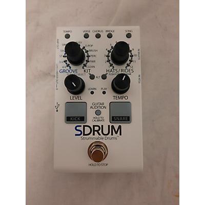 DIGITE DIGSDRUM-V-04 Pedal