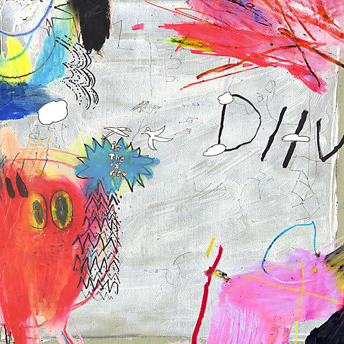 Alliance DIIV - Is the Is Are