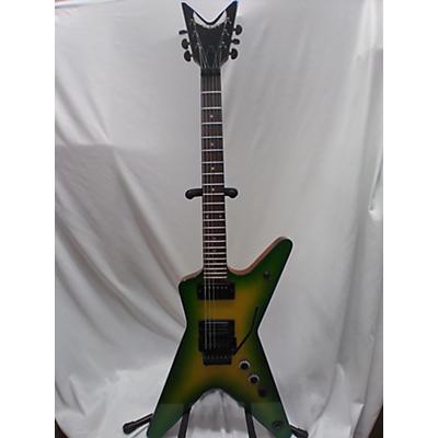 Dean DIMEBAG DIMESLIME Solid Body Electric Guitar